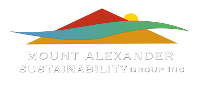 Mount Alexander Sustainability Group Inc.