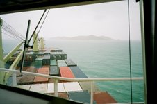 Ship Travel 2