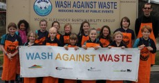 Wash Against Waste Community Consultation