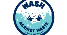 Wash Against Waste