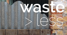 WasteLess: The Project