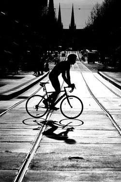 Ride by aschroeder