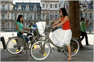Paris Cycling Revolution