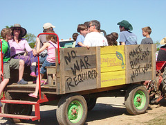 Biofuel cart