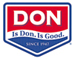 don logo