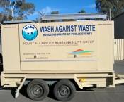 wash-against-waste