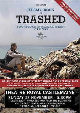 Trashed Poster v12
