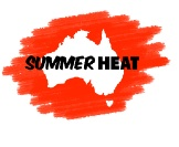 logo Summer Heat