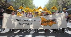 Gasfield Free Vic