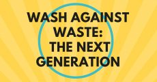 Wash Against Waste: The Next Generation