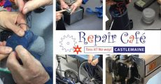 Castlemaine Repair Cafe