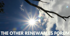 The Other Renewables Forum